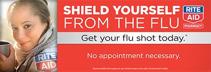 RA1352 Flu Mid-Aisle Ceiling Sign.indd