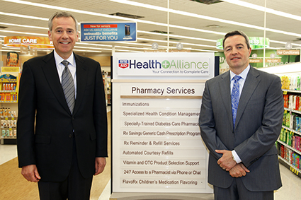 Rite Aid Health Alliance - Hershey