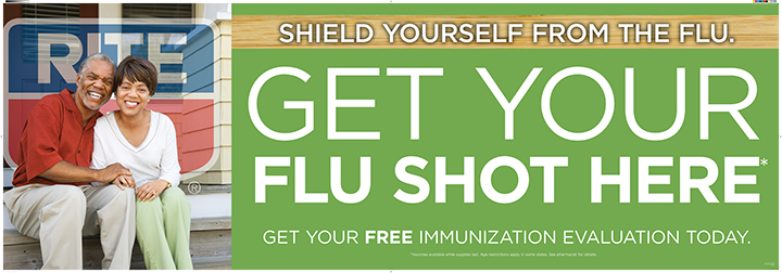 RA4437 Flu Ceiling Sign.indd
