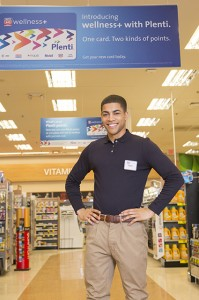 Rite Aid's new wellness+ with Plenti program launched May 3.