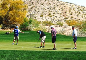 Company leaders and more than 200 supplier partners took part in The Rite Aid Foundation Charity Golf Classic.